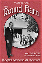 image of the cover of 'The Round Barn, Vol 4'